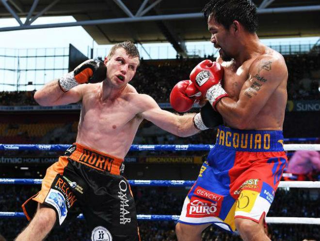 Pacquiao - Jeff Horn: Sứt đầu mẻ trán, gây sốc boxing - 5
