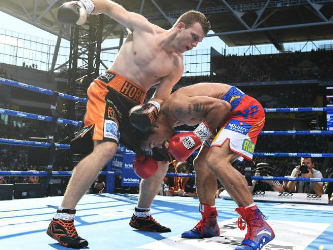 Pacquiao - Jeff Horn: Sứt đầu mẻ trán, gây sốc boxing - 4