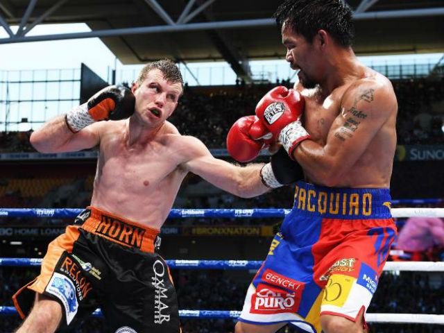 Pacquiao - Jeff Horn: Sứt đầu mẻ trán, gây sốc boxing