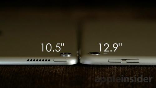 "IPad Pro 12,9 inch (2017): Máy ""ngon"", giá cao - 4"