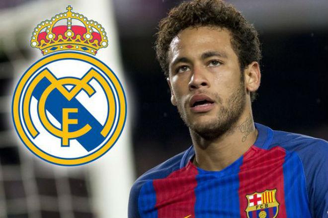 Neymar thua quyền lực Messi: Trốn sang MU hay Real Madrid - 2