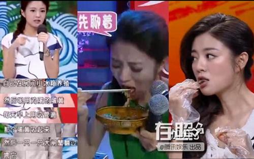 Không riêng Hoàng Thùy, mỹ nữ Hoa cũng gặp sự cố kém duyên trên màn ảnh - 6