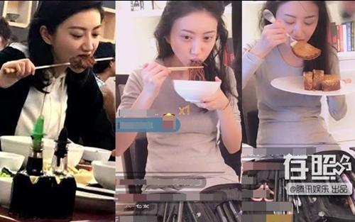 Không riêng Hoàng Thùy, mỹ nữ Hoa cũng gặp sự cố kém duyên trên màn ảnh - 7