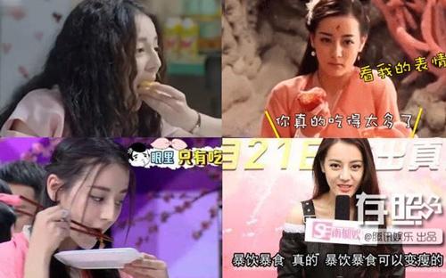 Không riêng Hoàng Thùy, mỹ nữ Hoa cũng gặp sự cố kém duyên trên màn ảnh - 8