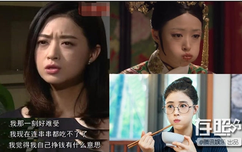 Không riêng Hoàng Thùy, mỹ nữ Hoa cũng gặp sự cố kém duyên trên màn ảnh - 9
