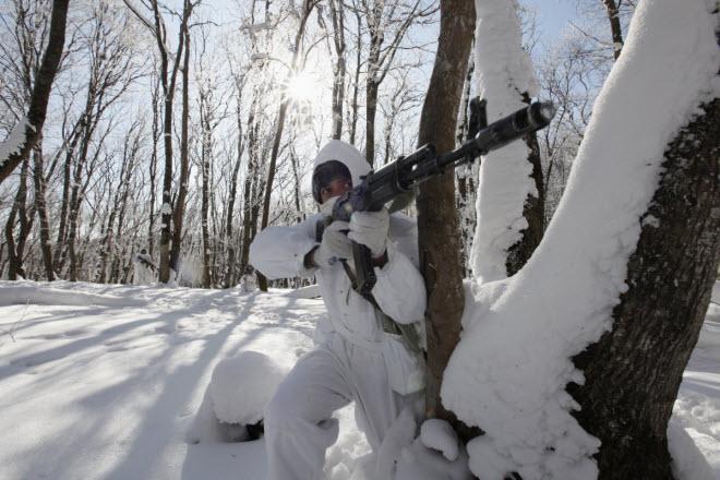 Lầu Năm Góc: Nga là mối đe dọa nghiêm trọng với Mỹ - 1