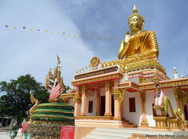Rùng rợn rạp chiếu phim dành cho linh hồn ở Thái Lan - 6