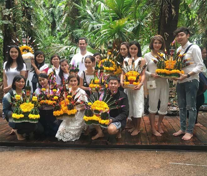 Rùng rợn rạp chiếu phim dành cho linh hồn ở Thái Lan - 5