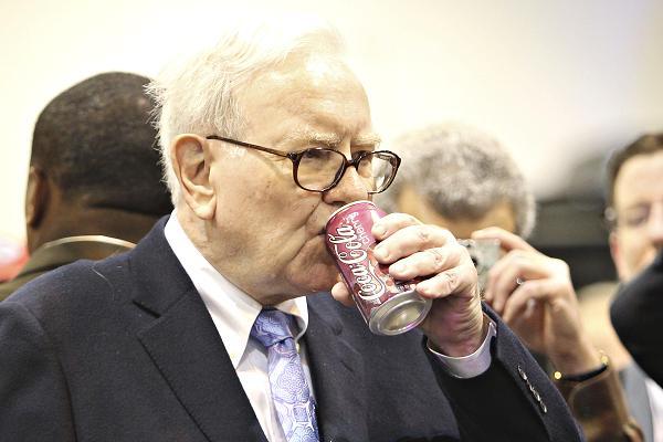 """Warren Buffett vẫn """"rất hạnh phúc"""" với chỉ 100.000 đô la một năm - 2"""