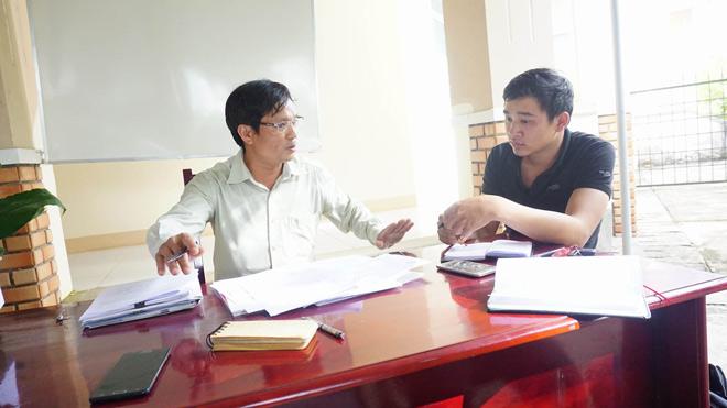 TNGT 4 người chết ở Kon Tum: Rắc rối cứu mình trước HIV - 2