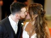 Bóng đá - Khó tin: 2 Messi cùng cưới vợ chung ngày và địa điểm