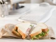 Trị mụn và nám da - Buổi trưa ăn gì để không bị béo?