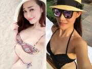 Ca nhạc - MTV - Khánh My phải e dè trước nhan sắc U50 của vợ tài tử TVB Mã Đức Chung