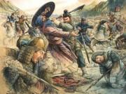 Thế giới - Người Trung Quốc bị đế chế Hồi giáo đánh bại thế nào?