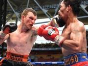 Hạ Pacquiao, thách Mayweather: Thầy giáo thành vua boxing