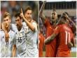 Đức - Chile: Vinh quang ở rất gần