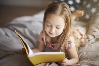 11 dấu hiệu nhận biết con là thiên tài cha mẹ nhất định phải nắm rõ - 8