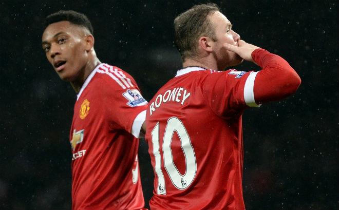 """Mourinho thanh lọc 10 sao MU: Danh sách đen """"sắp bị đá"""" - 3"""