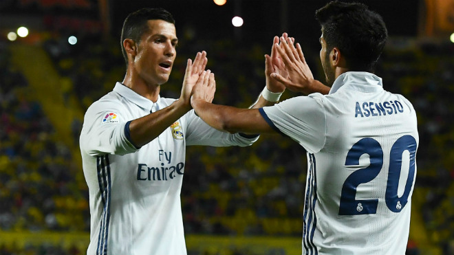 """Real Madrid xây """"Galacticos 3.0"""": Ronaldo phải nhường chỗ? - 2"""