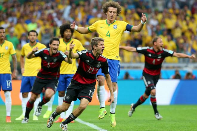 Confederations Cup: Người Đức và sứ mệnh hóa giải lời nguyền - 3