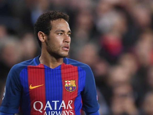 MU quyết mua Neymar: 220 triệu euro cũng không chùn bước
