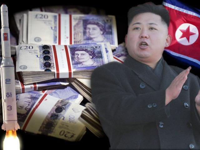 HQ: Triều Tiên sở hữu kho báu khổng lồ 2,8 nghìn tỷ USD - 2