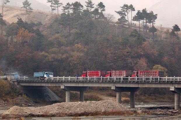 """Triều Tiên """"ngồi trên"""" kho báu trị giá 10 nghìn tỷ USD - 2"""