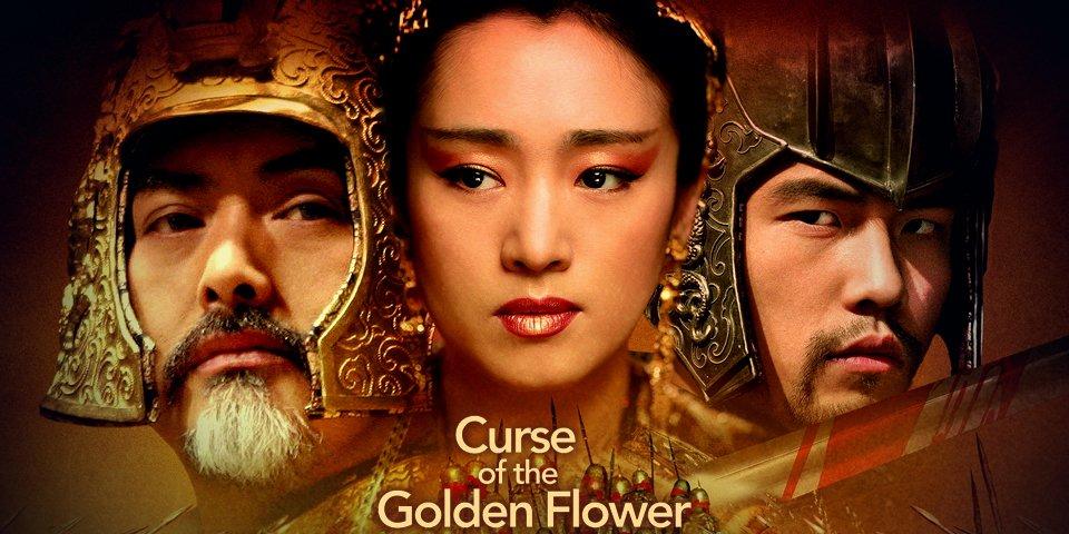 Cảnh phim gây tranh cãi nhất thế giới điện ảnh của Trương Nghệ Mưu - 1