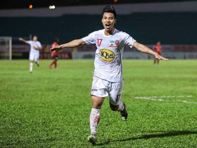 AFF: HA Gia Lai chia tay Arsenal vì chất lượng cầu thủ - 2