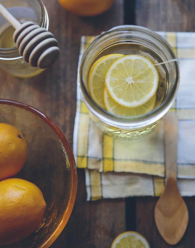 Không ngờ uống nước chanh mỗi ngày nhận tới 11 kỳ tích cho sức khỏe - 3