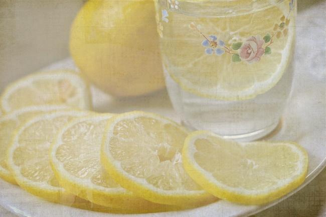 Không ngờ uống nước chanh mỗi ngày nhận tới 11 kỳ tích cho sức khỏe - 2