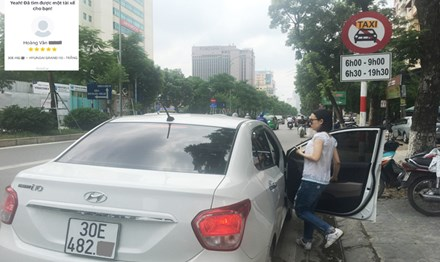ĐBQH Dương Trung Quốc đề nghị Chính phủ trả lời về Grab, Uber - 1