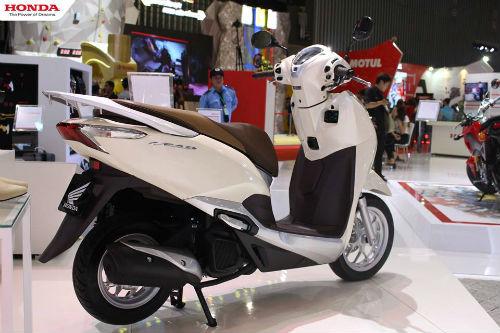 Top 10 xe ga ăn khách nhất thị trường Việt nửa đầu 2017 (P1) - 3