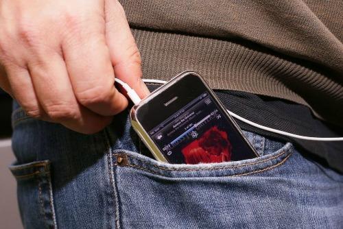 Từ iPhone đầu tiên đến iPhone 7 Plus: Apple đã lột xác thế nào? - 6