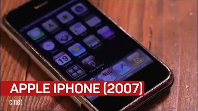 Từ iPhone đầu tiên đến iPhone 7 Plus: Apple đã lột xác thế nào?