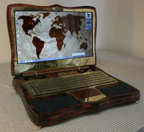 Những chiếc máy tính kỳ dị nhất thế giới - 4