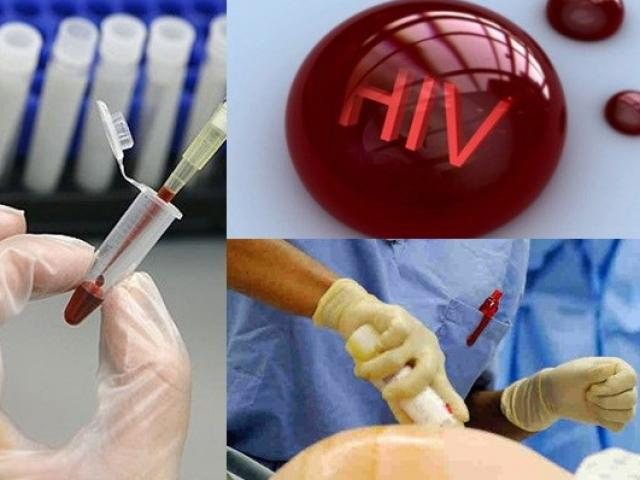 Từ vụ 24 người bị phơi nhiễm HIV, phải làm gì khi gặp tình huống này?