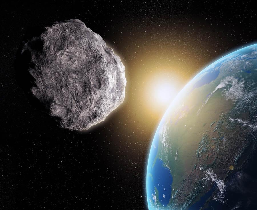 NASA hé lộ siêu vũ khí cứu nhân loại khỏi ngày tận thế - 1