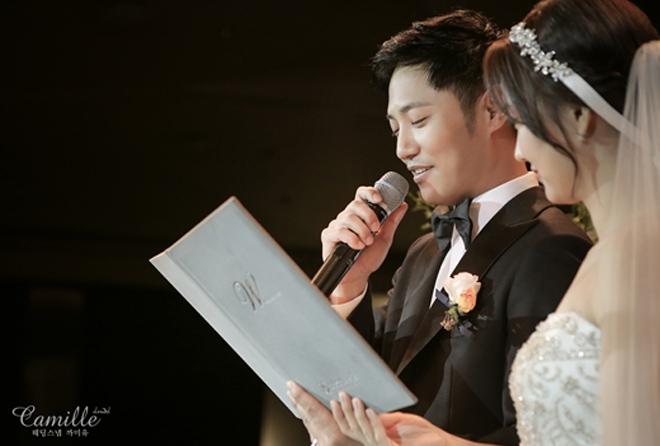 Kết hôn với tình đầu, 7 ngôi sao trở thành biểu tượng tình yêu - 3