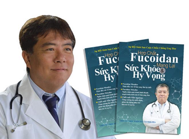 Cuốn sách mở ra cánh cửa đầy hy vọng cho bệnh nhân ung thư - 2