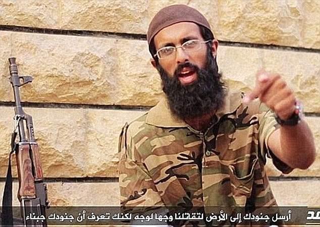 Thời vàng son đã hết, khủng bố IS kêu ca - 2