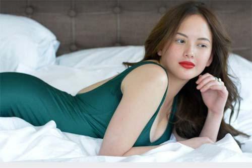 """Cô gái xinh như tiên này là """"Mỹ nữ nóng số 1 Philippines 2017"""" - 12"""