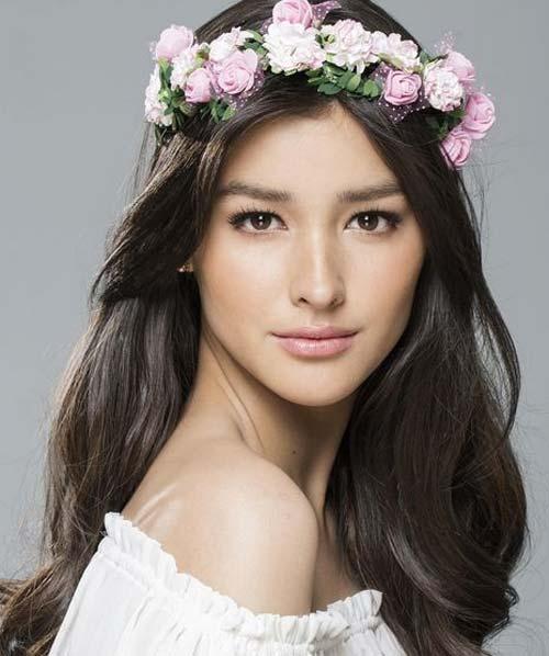 """Cô gái xinh như tiên này là """"Mỹ nữ nóng số 1 Philippines 2017"""" - 15"""
