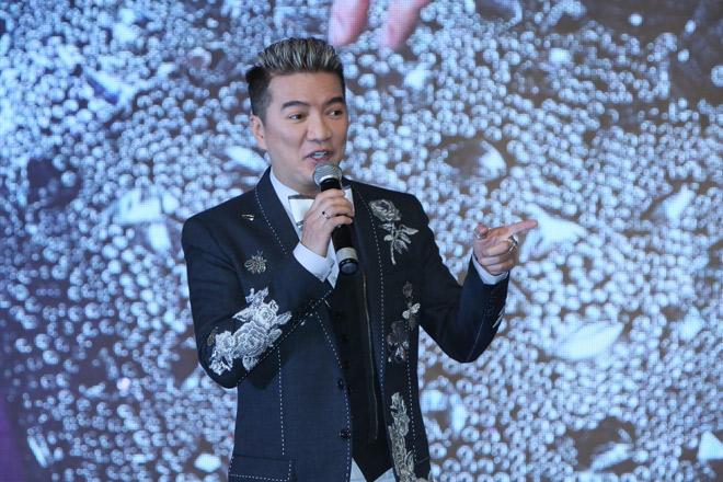 Tuyệt chiêu giữ da của Mr Đàm khiến các Hoa hậu Asean nể phục - 1