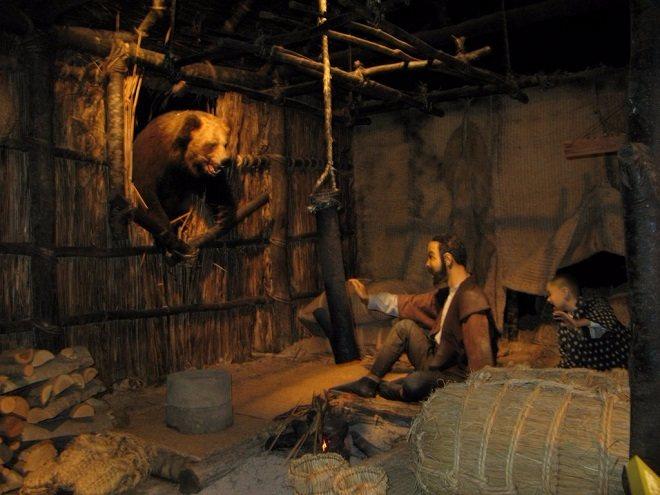 """Gấu """"tử thần"""" cao 2,7m ăn thịt người gây kinh hoàng ở Nhật - 5"""