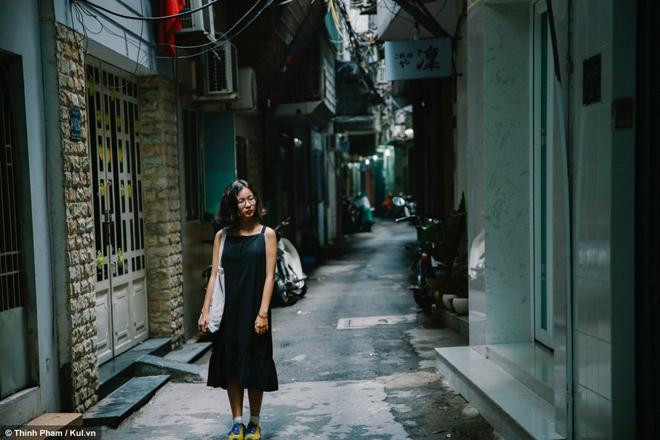 Check-in phố Nhật giữa lòng Sài Gòn - 6