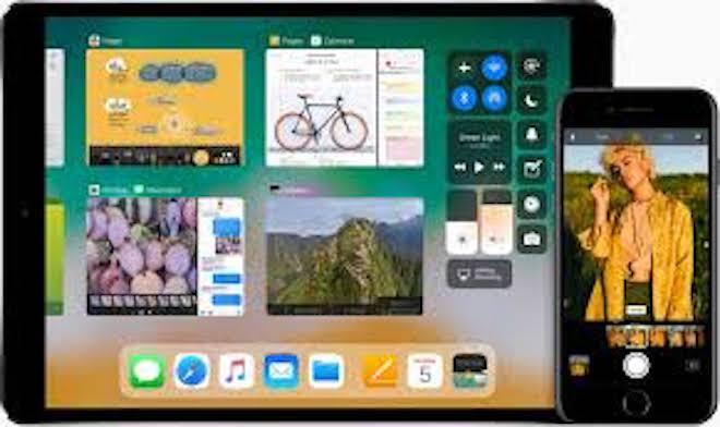 Những chặng đường chinh phục người dùng của iOS - 6