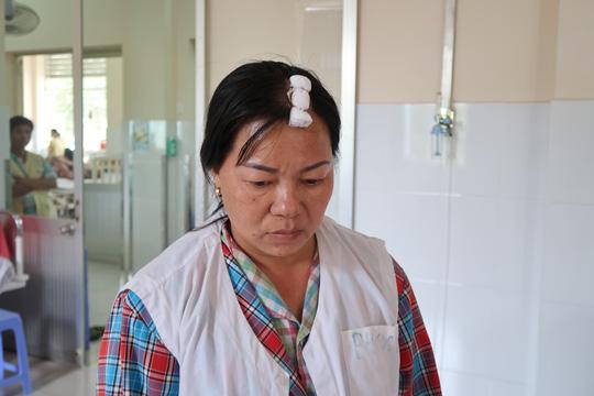 Lời kể kinh hoàng của 4 nạn nhân bị tạt a xít - 6
