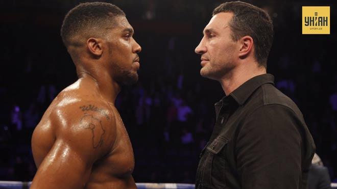 """Tin thể thao HOT 3/7: Joshua dọa Klitschko """"nhanh không mất chỗ"""" - 1"""