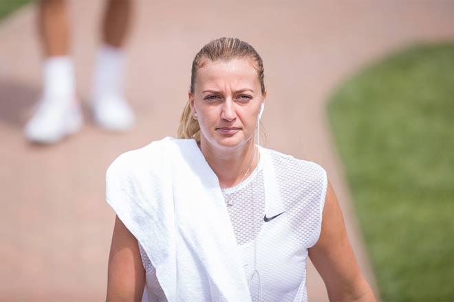"""Tin nóng Wimbledon ngày 1: Tưng bừng khai màn """"đại tiệc"""" - 4"""